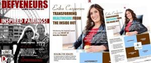 Defyneneurs Mag Header - spring 2014
